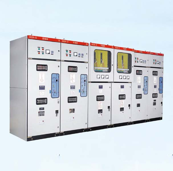 HXGN15(压气式负荷开关)