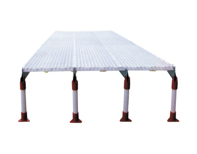 PVC梁支架