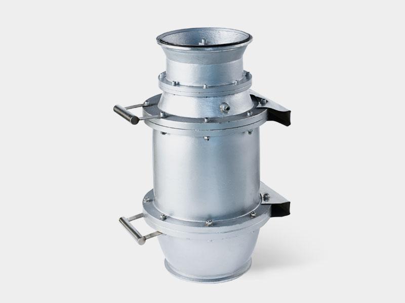 QW300GL-10貫流接力泵