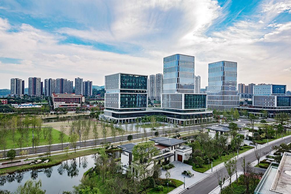 宜宾市科技创新中心