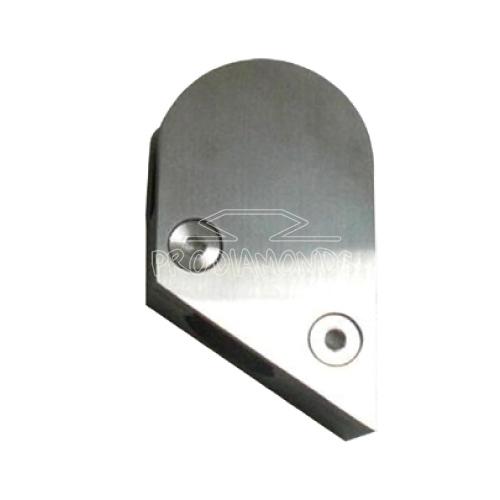 Stainless steel 316 Balustrade Handrial clamp