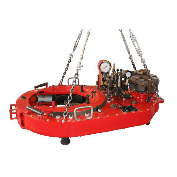 TQ508-70Y casing tong