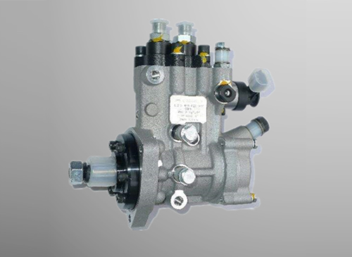 Common rail pump
