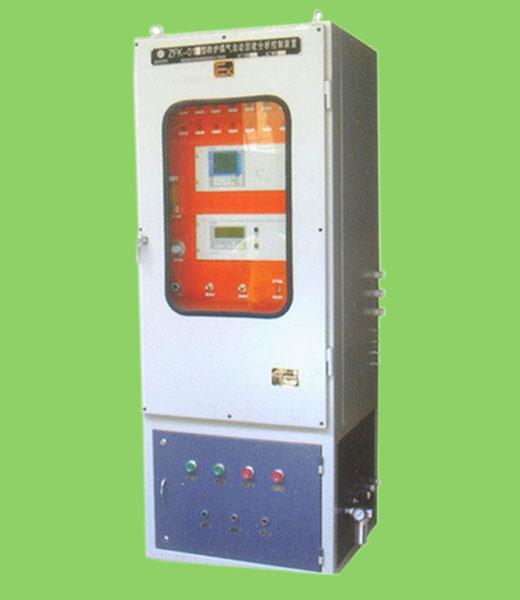 空分過程氣分析儀器