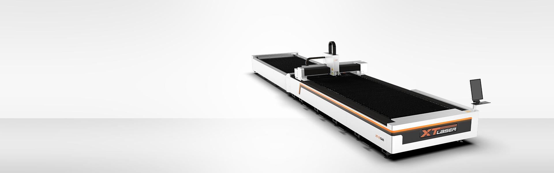 E系列-开放式激光切割机