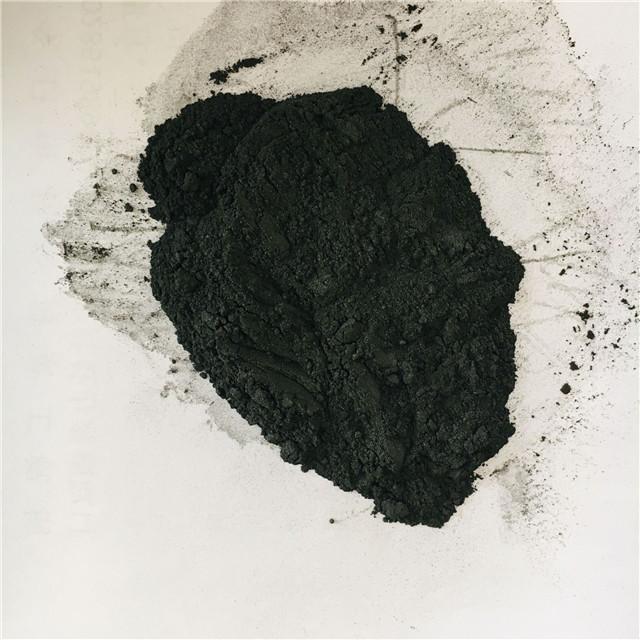 中碳石墨粉