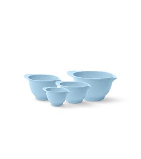 折边碗四件套