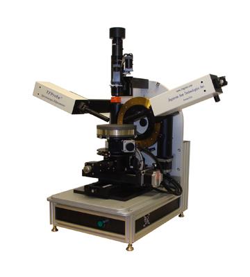 椭偏仪——SE200BA-M300