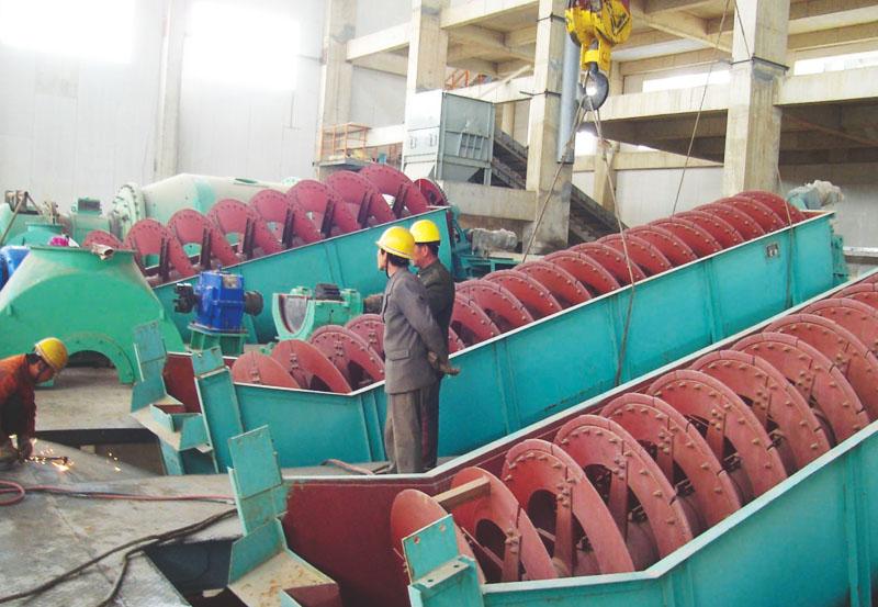 山西鲁能晋北铝业100万吨氧化铝扩建工程溶出车间