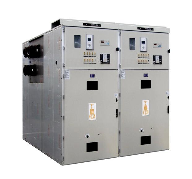 KYN61-40.5型戶內金屬鎧裝移開式封閉開關設備