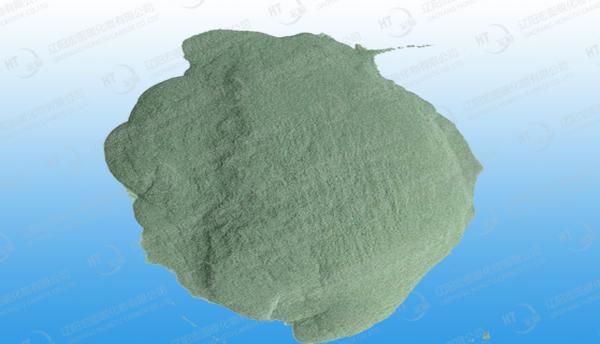 綠碳化硅微粉 F1200