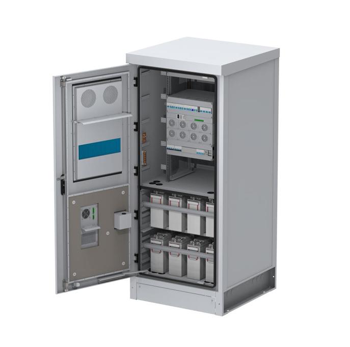 MINI机柜-综合柜
