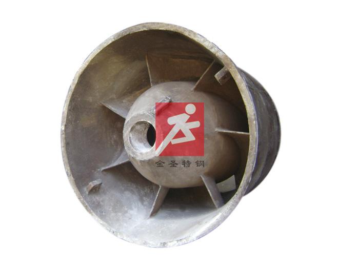 核電轉輪體
