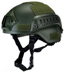 PASGT helmet introduction: What are the usage methods and precautions of riot control helmet supplier china?