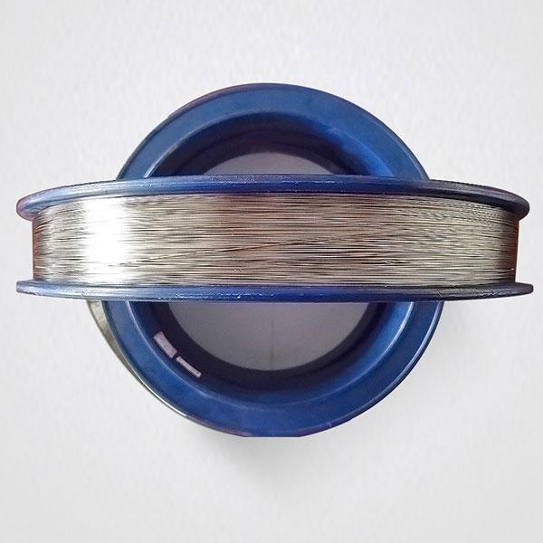 WRe alloy wire