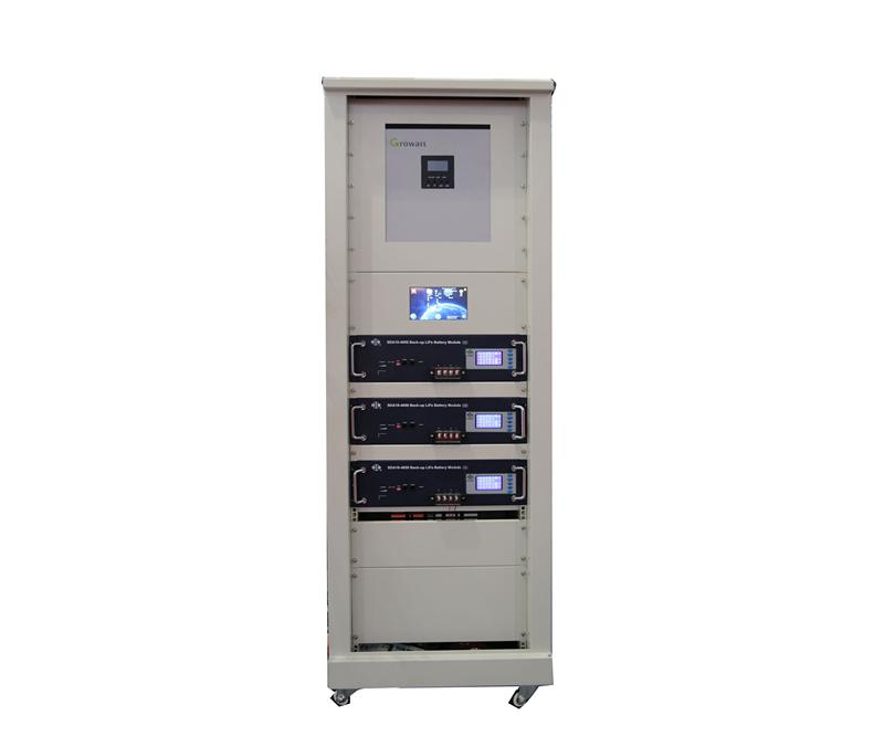 家庭式儲能電源管理系統BMS