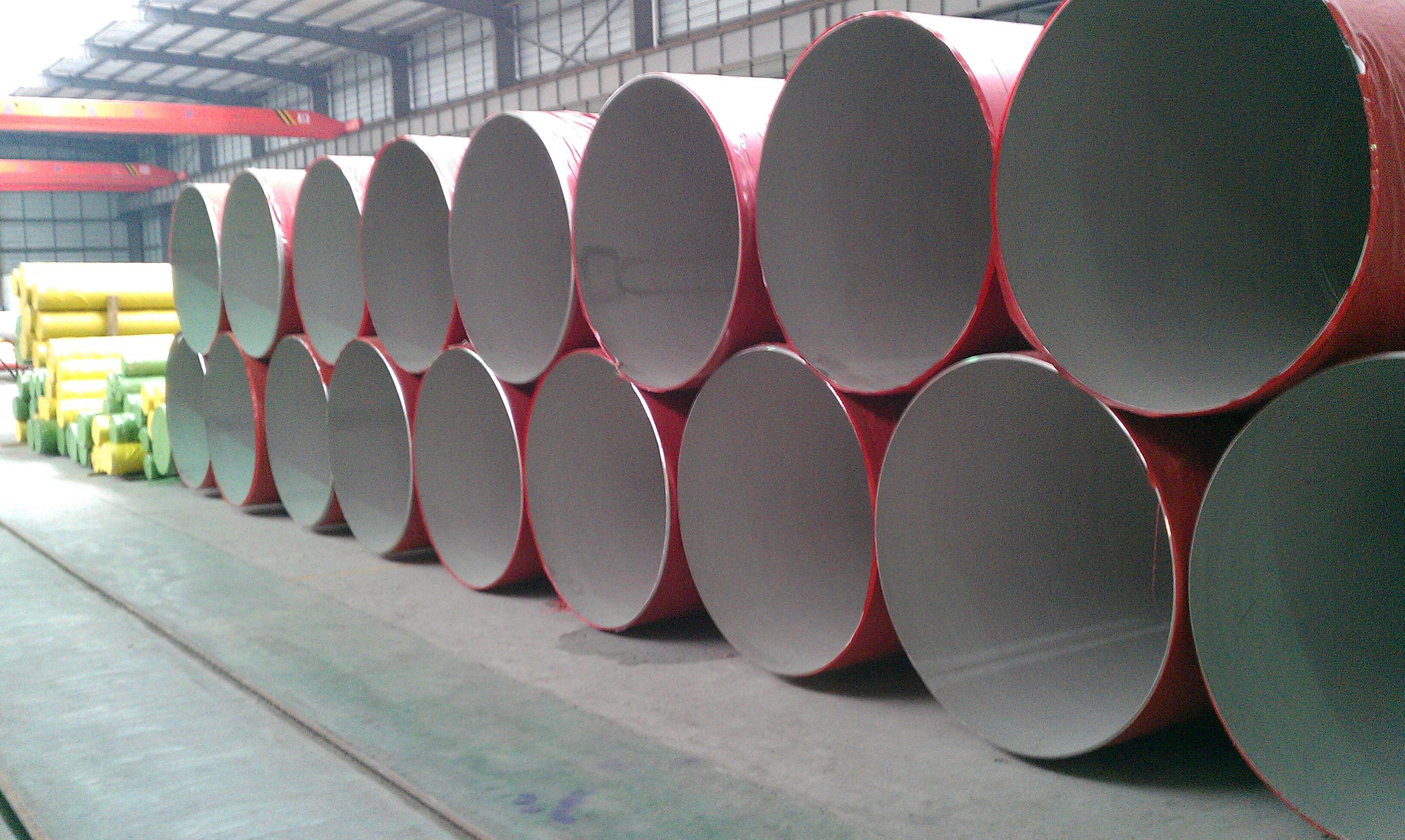 不銹鋼工業焊管
