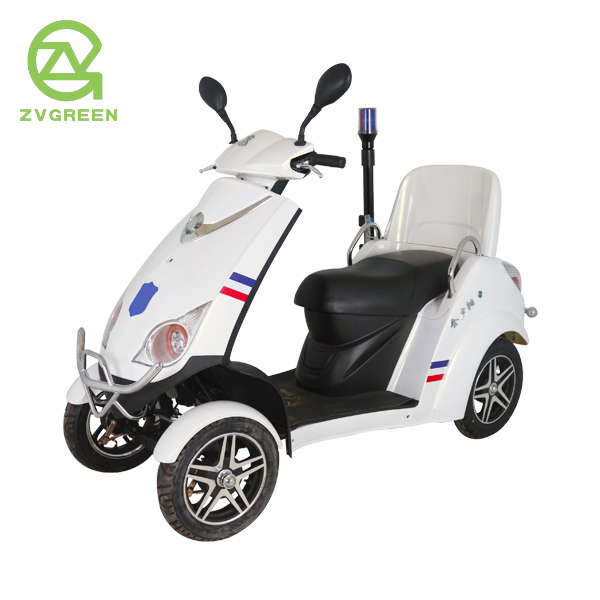 XLC-4L ELECTRIC MOBILITY SCOOTER