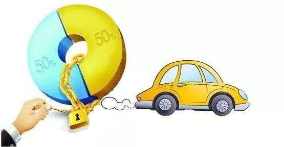 新能源汽車股比限制正式取消