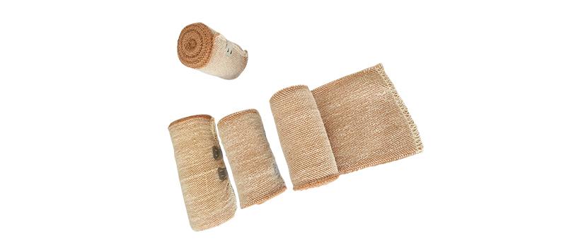 Skin Color Bandages Plain