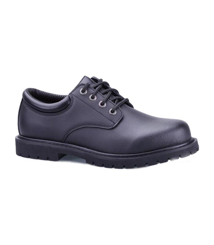 冷粘系列低幫安全鞋2