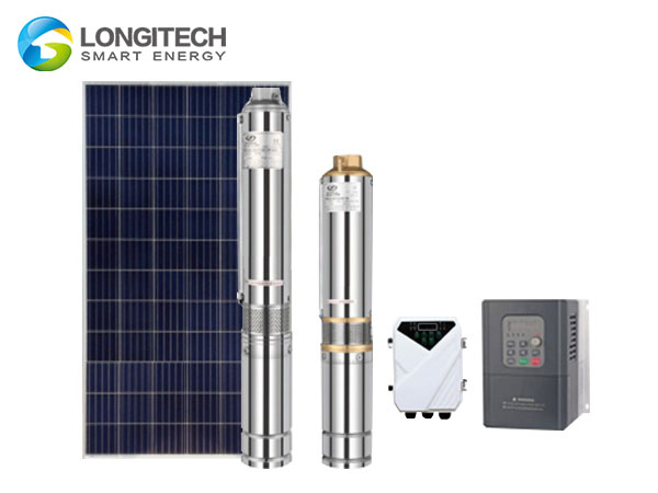 Solar submersible pump(3DPC/3DPC-A/D)