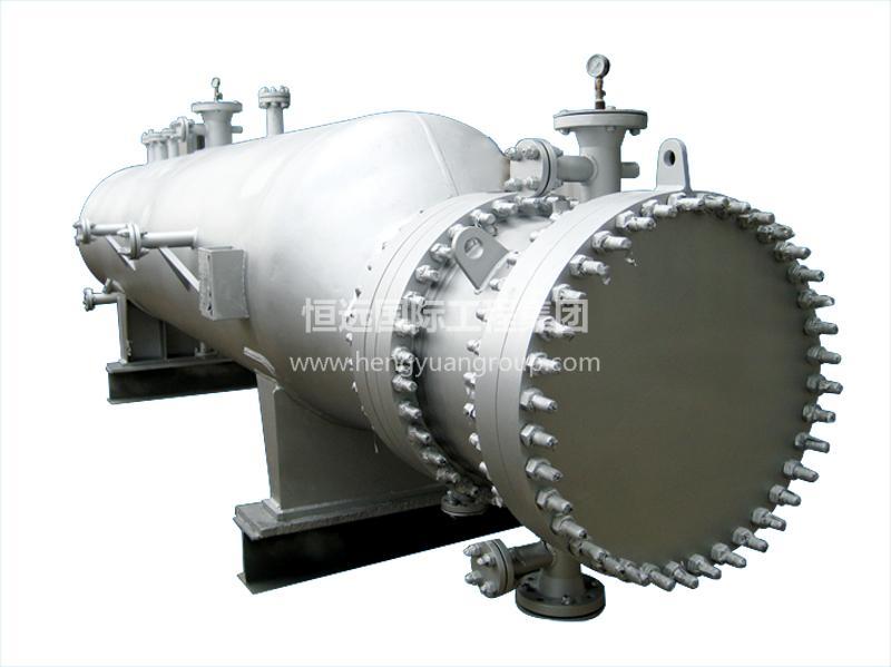 U形管式蒸發器