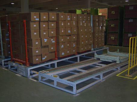 天津辊筒输送线供应商