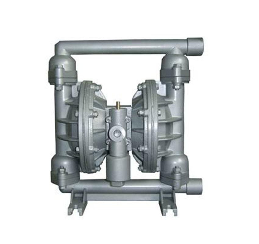 QBK不銹鋼隔膜泵