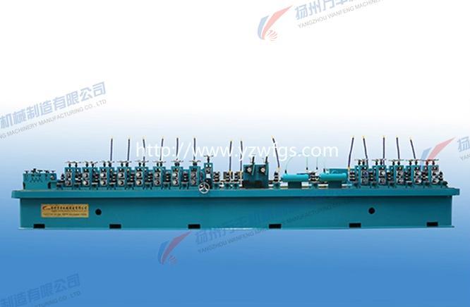 WF16B 高頻焊管機組