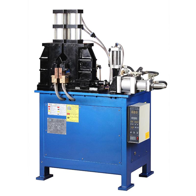 UN系列液壓式閃光對焊機