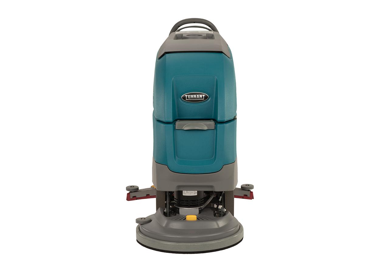 坦能T300手推式洗地机