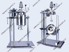 實驗室反應釜控制裝置的特點