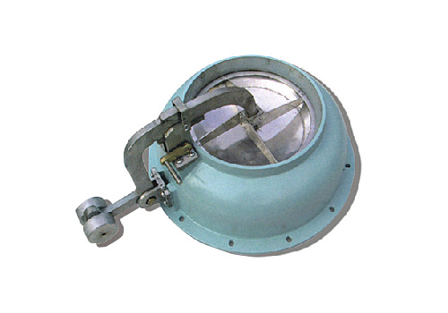 FCS-250,PS-D250型防爆超壓排氣活門