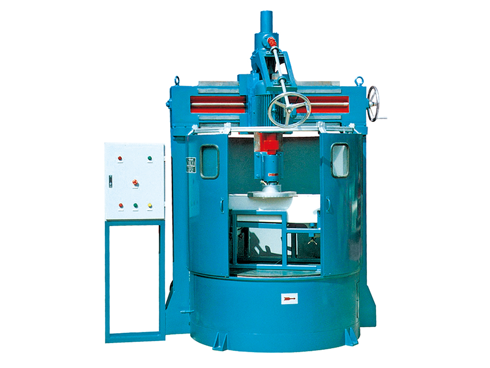 SURFACE LAPPING MACHINE TYPE-PY400