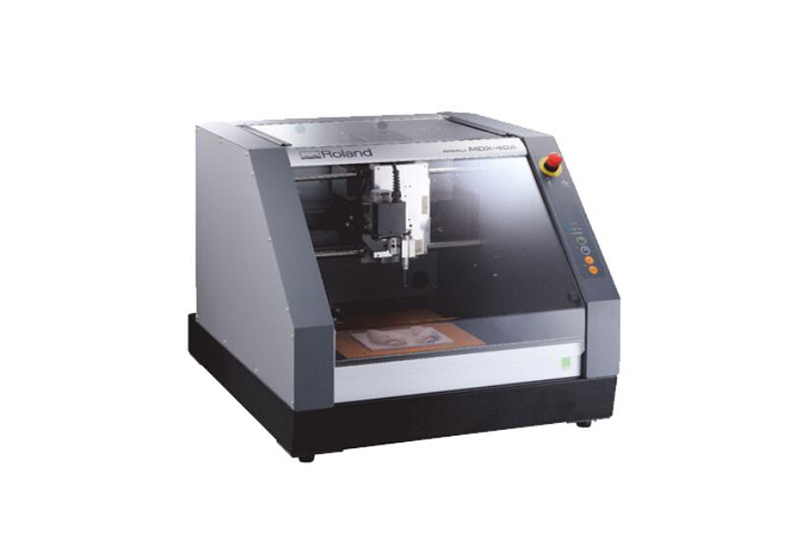 MDX-40A 3D切削式原型机
