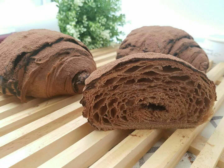 面包烘焙小知识