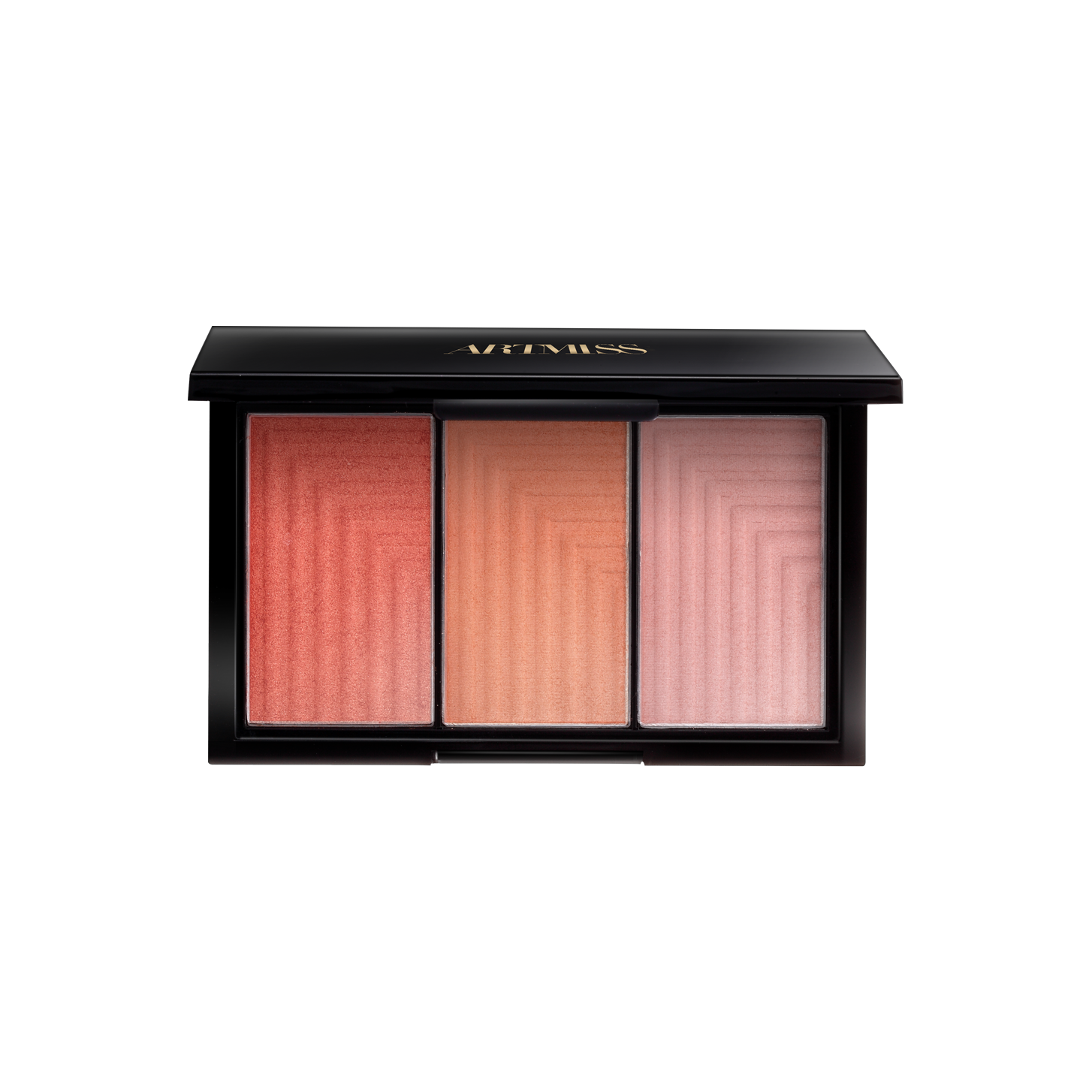SMOKY GRADED BLUSH PALETTE