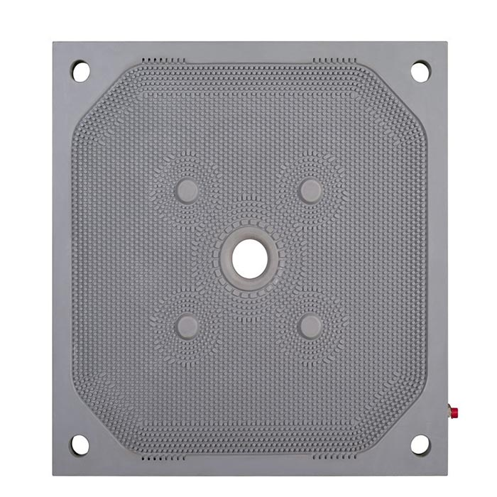 630mm*630mm Inlaid filter plate