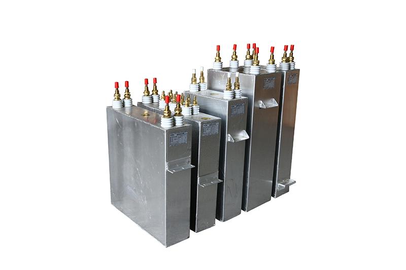 直流滤波(支撑)电容器