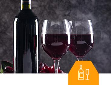 紅酒生產線
