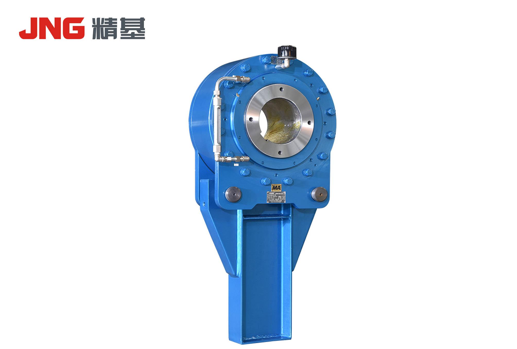 NJZ(DSN)型低速接触式逆止器