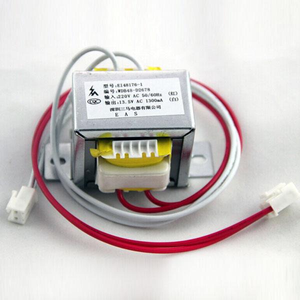 电器机电电表常用型标准变压器IE带线卧式变压器