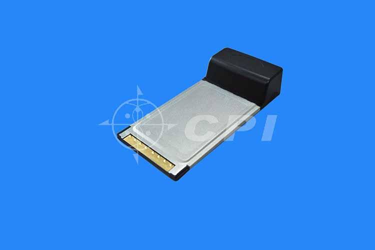 PCMCIA USB 4-Port轉接卡