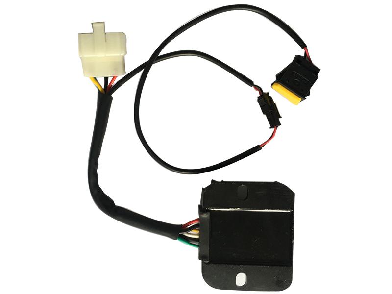GY6-125调压器(带USB充电)