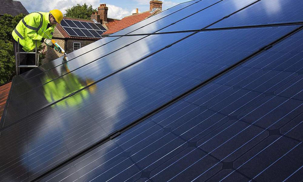 新能源產業解決方案