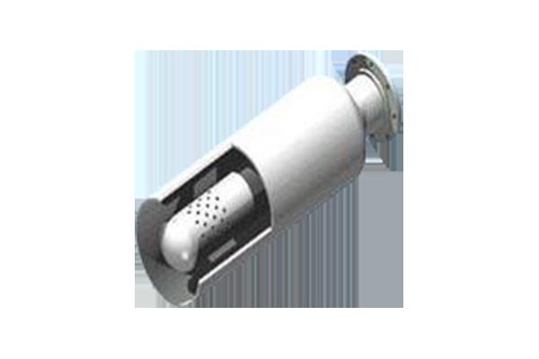 管道消聲器