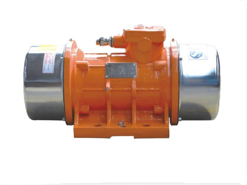 防爆振動電機的使用條件及低溫啟動要求