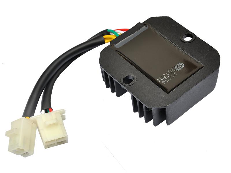 GY6125三相全波调压器