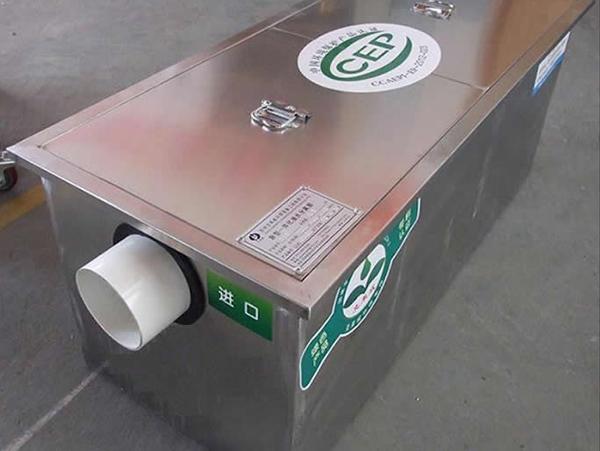 OWS生化盘片式一体化油水分离器